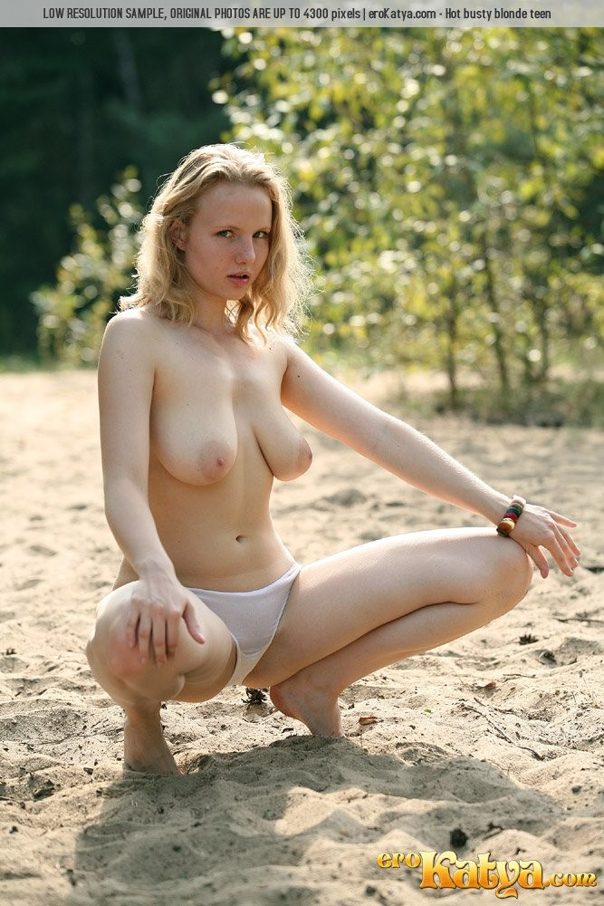 hot exotic woman nude