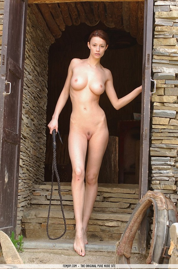 Tall sexy nude women