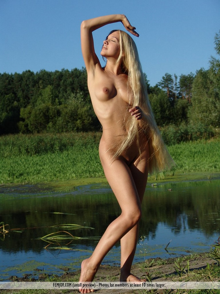Consider, that very long hair girls nude opinion you