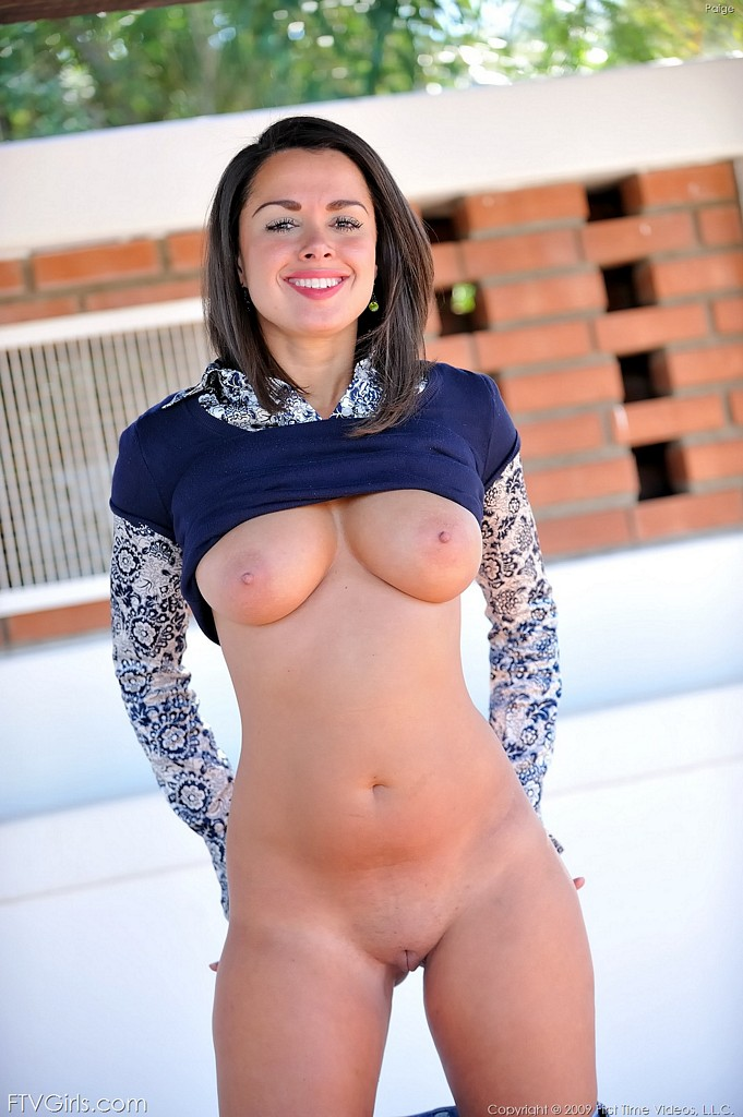 Hot ftv models with big boobs cum agree with