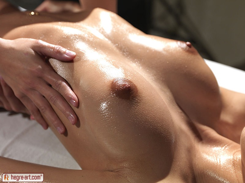 Think, erotic nipple massage