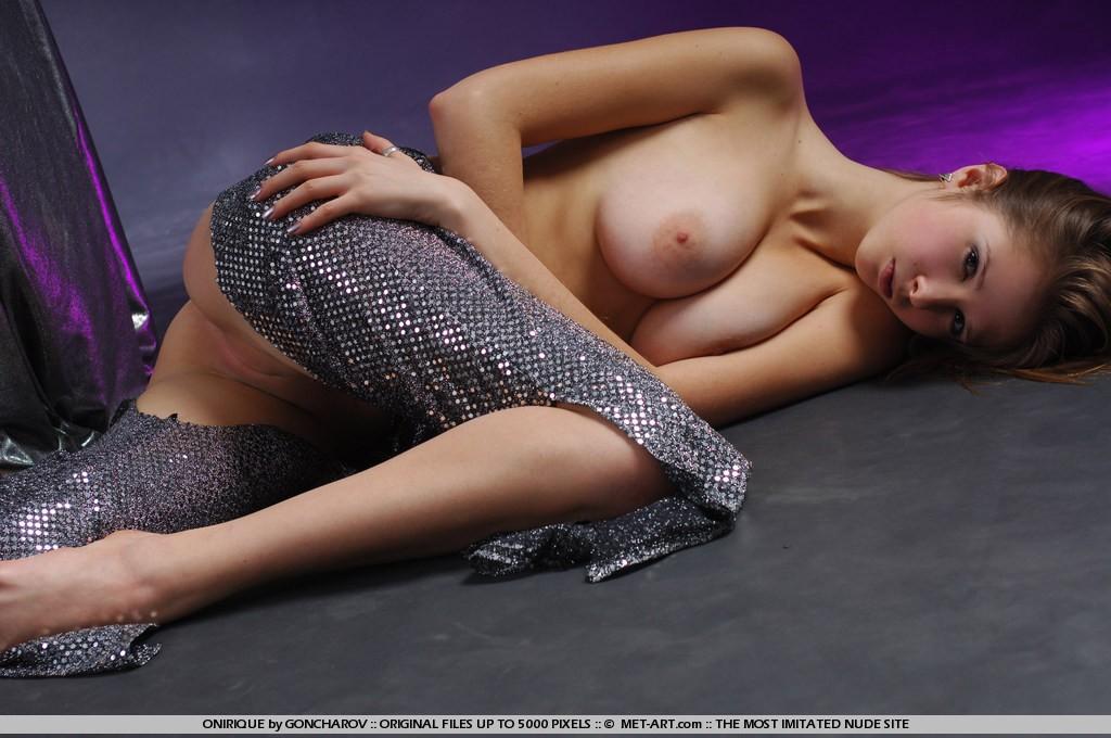 Monastary sex style