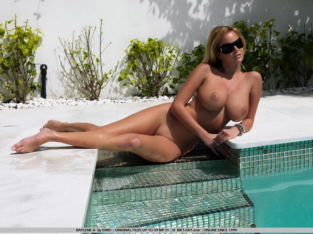 raylene pool sex