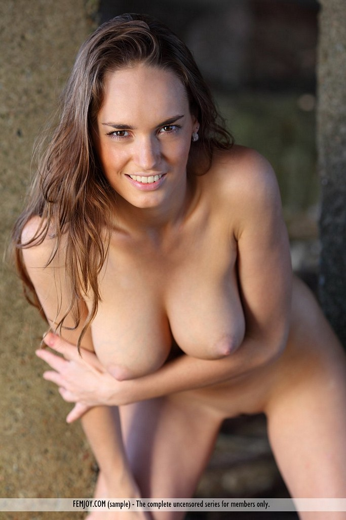 Mature nude fat women