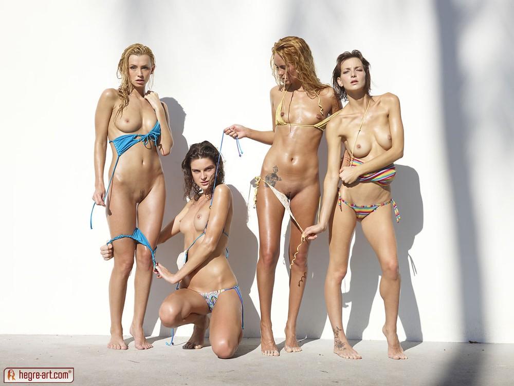Federica pellegrini nude