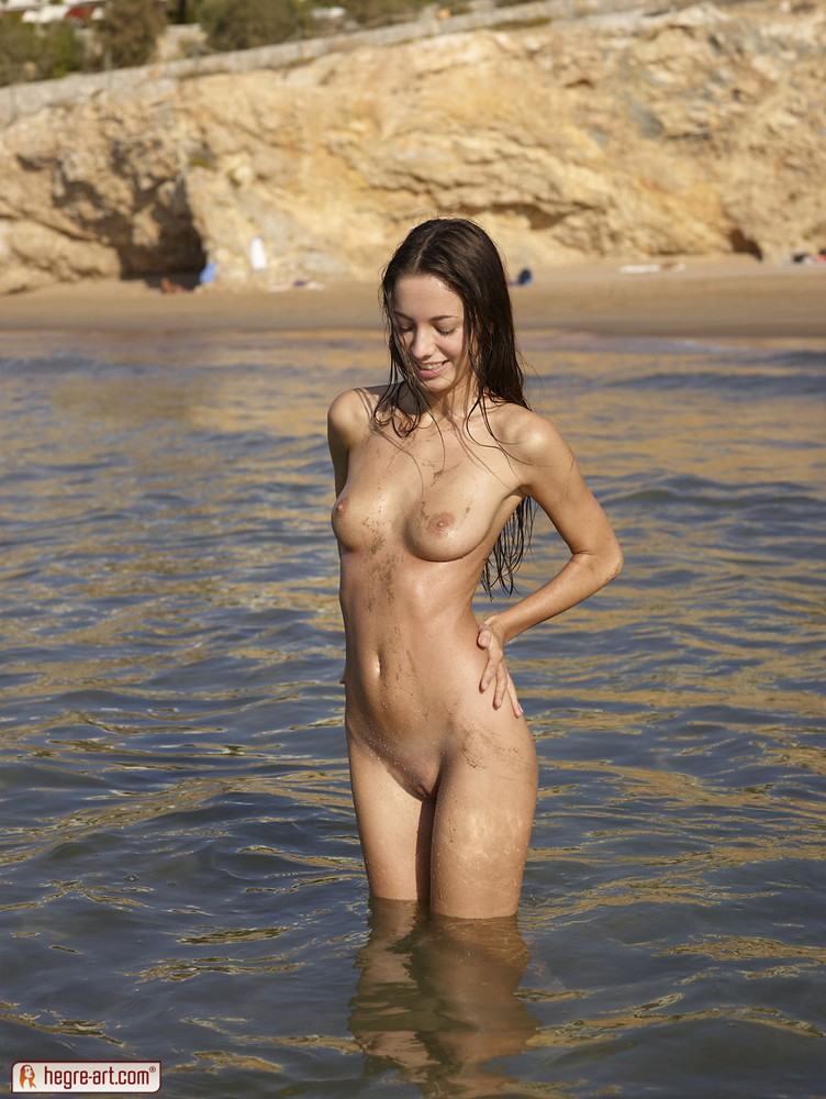 Hegre art nude beaches excited