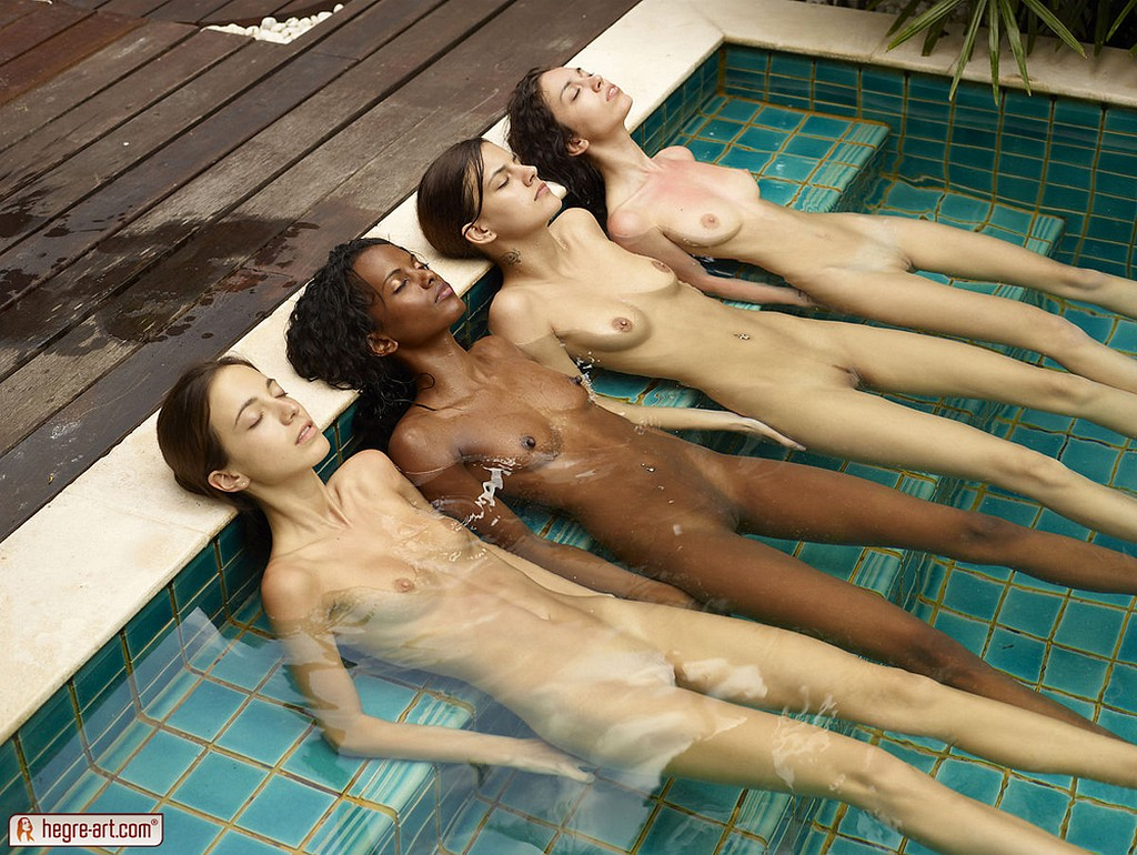 Be. all sex party swim pics think
