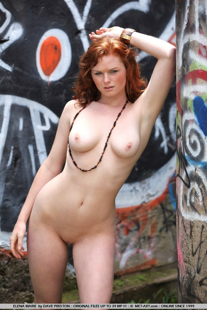 Hot girl with freckels naked having sex consider, that