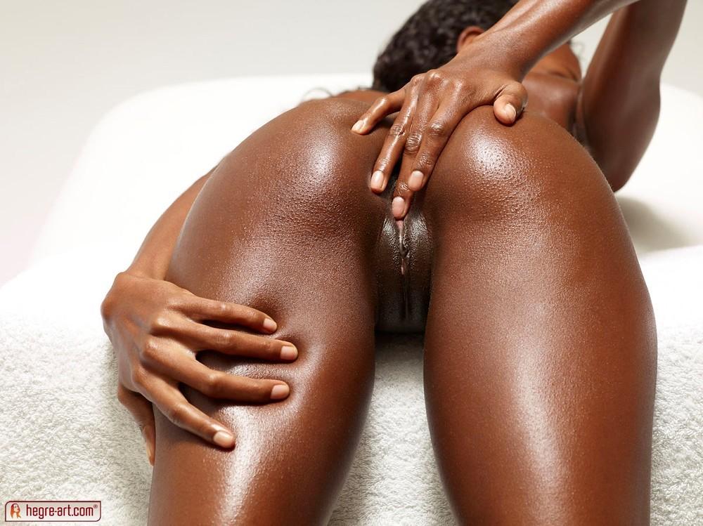 Sexy big girl ass