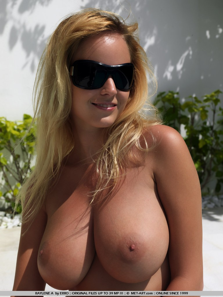 huge amazing breasts naked